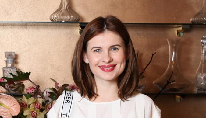 Анна Цуканова-Котт: «Мы с Сашей до сих пор официально не женаты»