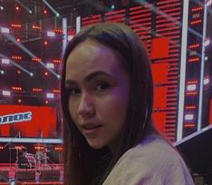 Победитель шоу «Голос» Яна Габбасова: «До сих пор лечусь после финала»