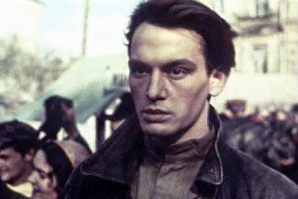 Артист стал известным после фильма «Павел Корчагин»