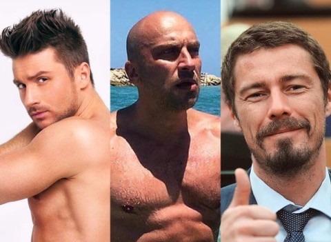 20 самых сексуальных холостяков: почему Лазарев, Нагиев и Сафин боятся брака