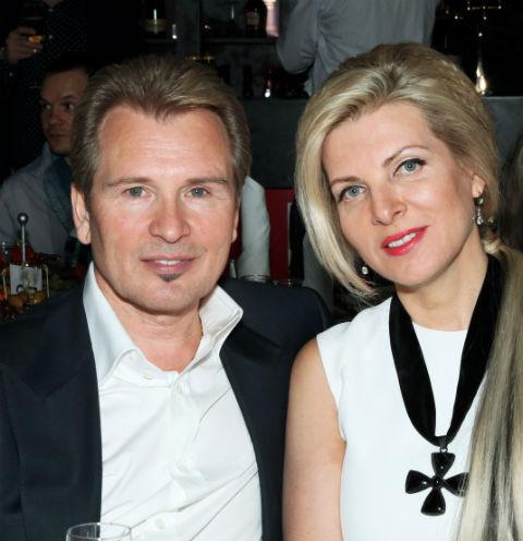 Александр и Эмма Малинины