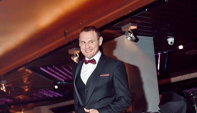 Степан Меньщиков получил травму в автомобильной аварии