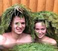 Голые и счастливые: банные луки Тарасова, Костенко, Бузовой и других