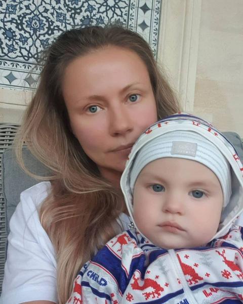 Поклонники уверены, что ребенок — копия Андрей Миронов