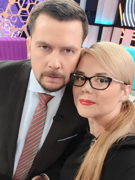 Юлия Сиверцова с теплотой вспоминает коллегу