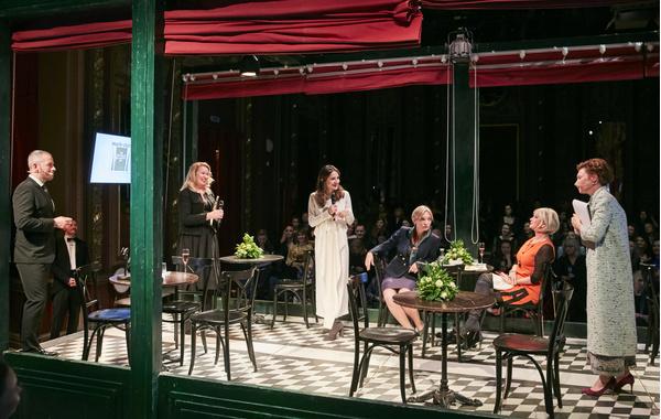Театр «Школа современной пьесы»