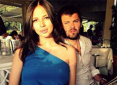 Александр Радулов развелся с женой из-за серьезного конфликта