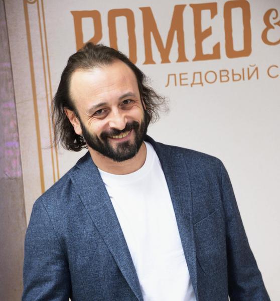 Илья Авербух: как попрощался с Лобачевой, закрутил роман с Арзамасовой и стал главным на «Ледниковом»
