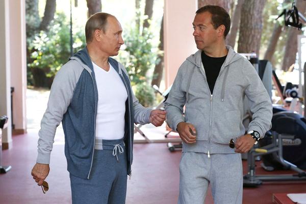 Карьера Дмитрия Анатольевича была непосредственно связана с деятельностью Путина