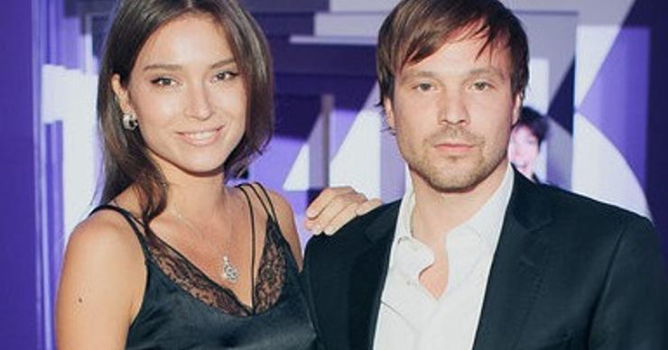 Алексей Чадов подтвердил роман с моделью из Казани