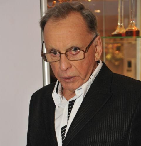 Юрий Ковеленов