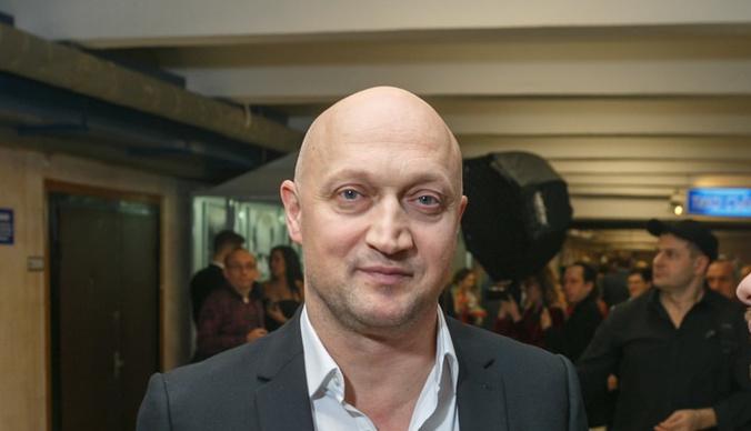 Гоша Куценко похудел на 10 килограммов ради роли