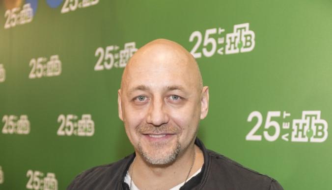 Алексей Куличков сдал ДНК-тест