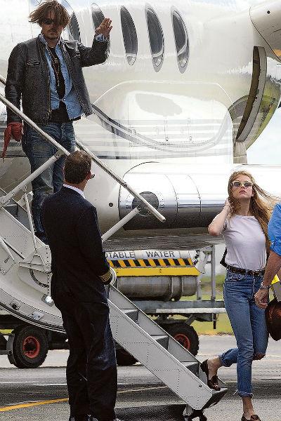 Звезда отказывается летать с простыми смертными - только частный борт за $200 тыс. в месяц