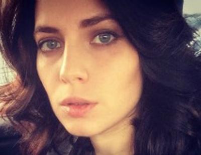 Беременная Юлия Снигирь продемонстрировала округлившийся живот