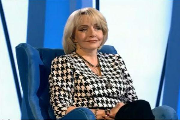 Елена Ульянова рассказала о причинах развода мамы
