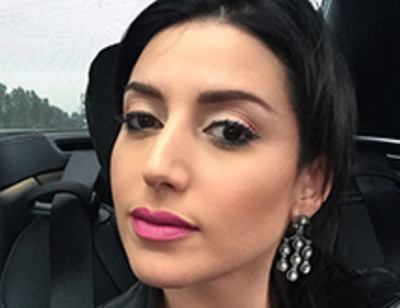 Жасмин прокомментировала арест мужа