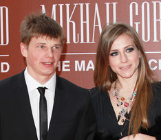 «Хватит на всех»: Юлия Барановская получила сведения о доходах Андрея Аршавина из налоговой