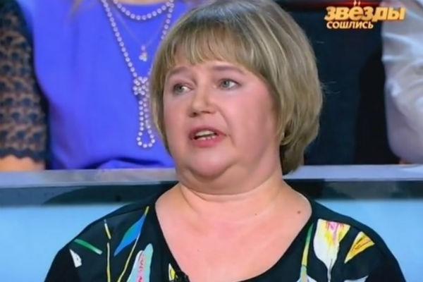Актриса Вера Трофимова