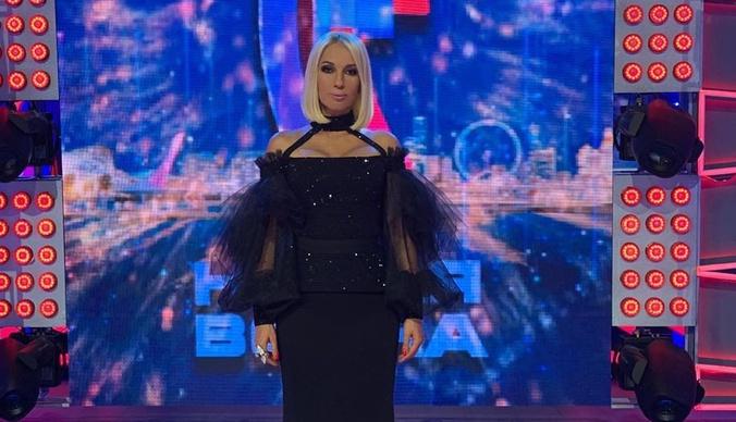 Лере Кудрявцевой потребовалась помощь врачей на «Новой волне»