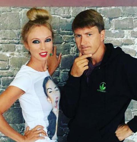 Татьяна Тотьмянина и Алексей Ягудин ругаются из-за денег