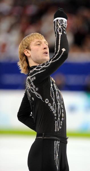 Плющенко смог стать олимпийским чемпионом только после того, как Ягудин ушел из спорта