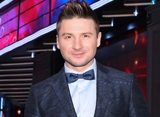 Сергей Лазарев отказался брать сына на «Евровидение»
