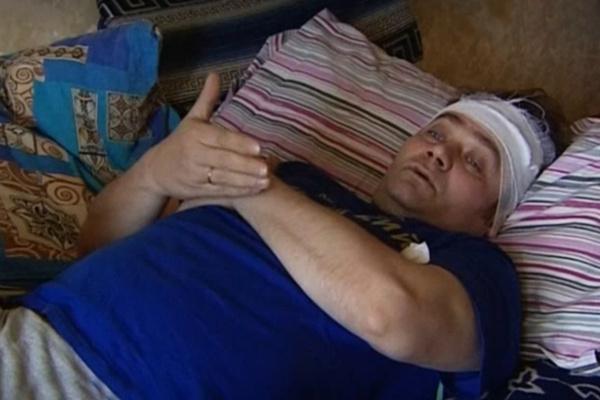 In April 2013, Baryshev was seriously injured.