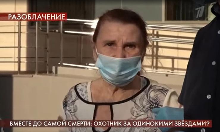Мама актера не верит, что Светлана купила квартиру