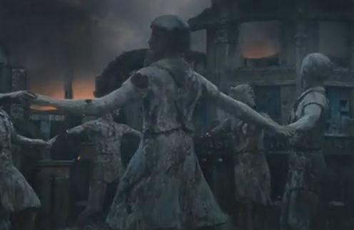 Новости: «Сталинград» Бондарчука вошел в лонг-лист «Оскара» – фото №1