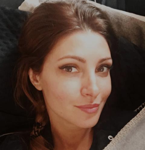 Анастасия Макеева ждет возвращения мужа