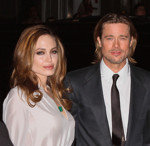 Нашелся второй отец наследников Джоли и Питта