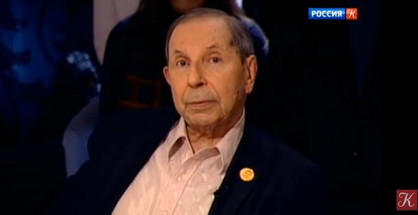 Сергей Михайлович длительное время боролся с болезнью