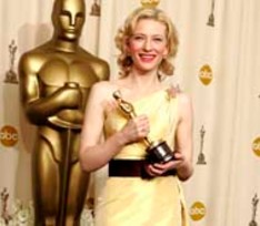 Самые эффектные наряды «Оскара»