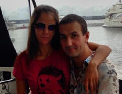 Муж Елены Берковой мог погибнуть, спасая ее