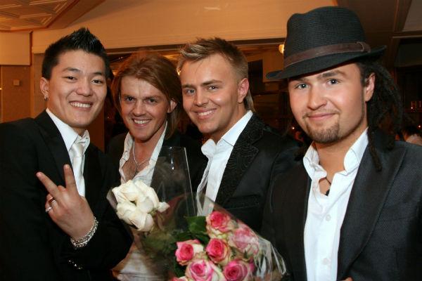 Вячеслав решил покинуть группу из-за творческого кризиса