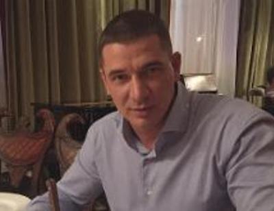 Курбан Омаров объяснил, почему встречается с Настасьей Самбурской