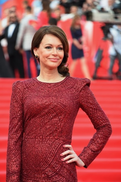 Ирина Безрукова готова к новым отношениям