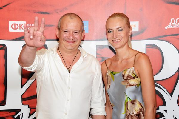 Дмитрий Марьянов и Ксения Бик считались идеальной парой