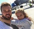 Экс-супруг Анны Седоковой подвергает опасности ее дочь