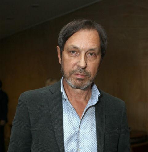 Николай Носков