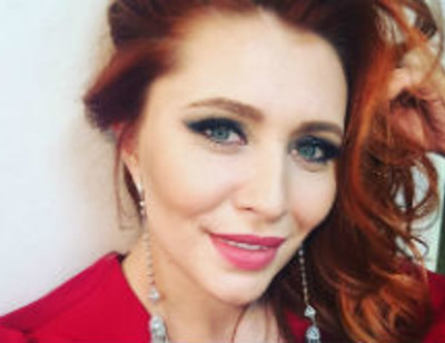 Звезда «Голоса» Анастасия Спиридонова выходит замуж