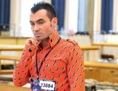 Забытый «фабрикант» Юрий Титов пытается возродить популярность