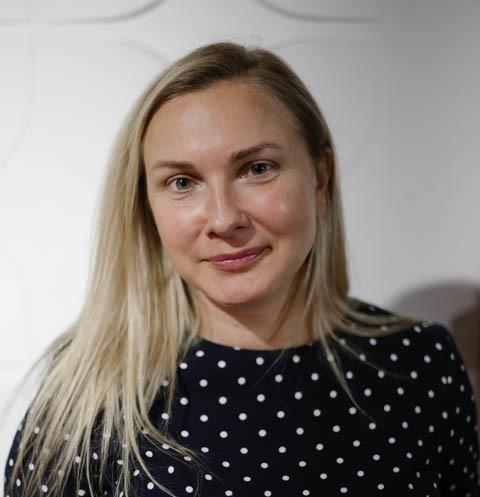 Отсидевшая в тюрьме Анастасия Дашко: «Хорошо, что мне дали реальный срок»