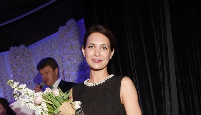 Екатерина Климова устроила зажигательные танцы в день развода
