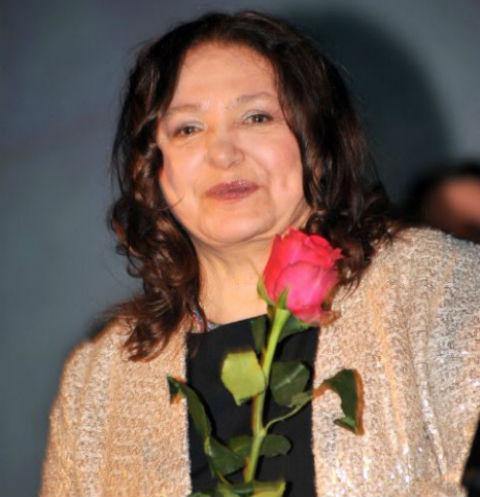 Наталья Сергеевна призналась, что к Тарковскому испытывала самые сильные чувства