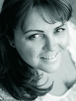 Алина Ярцева, топ-стилист