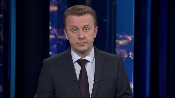 Игорь Кожевин заменит коллегу в передаче «Вести недели»