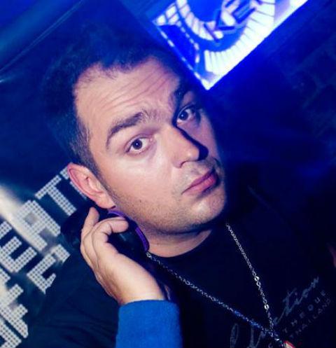 DJ Град на вечеринке