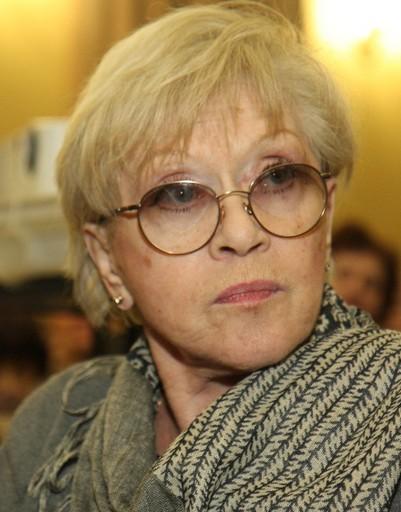 Член жюри Алиса Фрейндлих